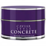 Alterna Concrete Extreme Definition Clay - 52 g - Paste Capelli