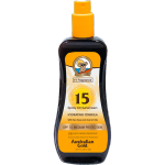 Australian Gold Spray Oil spf 15 - 237 ml - Protezioni Solari