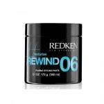 Redken Styling Rewind 06  - 150 ml - Paste Capelli