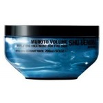 Shu Uemura Muroto Volume Masque - 200 ml - Maschere Capelli Fini