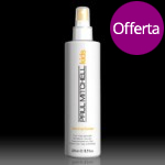 Paul Mitchell Taming Spray - 250 ml - Maschere Capelli Per Bambini