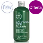 Paul Mitchell Tea Tree Lavender Mint Moisturizing Conditioner - 300 ml - Maschere Capelli Secchi