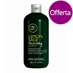 Paul Mitchell Tea Tree Lemon Sage Thickening Shampoo - 300 ml - Shampoo Capelli Fini