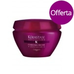 Kerastase Masque Chroma Riche - 200 ml - Maschere Capelli Colorati