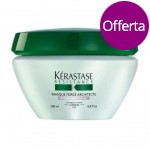 Kerastase Masque Force Architecte - 200 ml - Maschere Capelli Secchi