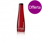 Shu Uemura Color Lustre Brilliant Glaze Shampoo - 300 ml - Shampoo Capelli Colorati