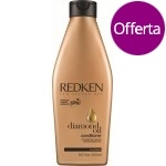 Redken Diamond Oil Conditioner - 250 ml - Maschere Capelli Secchi