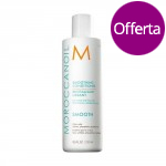 Moroccanoil Smoothing Conditioner - 250 ml - Maschere Capelli Crespi